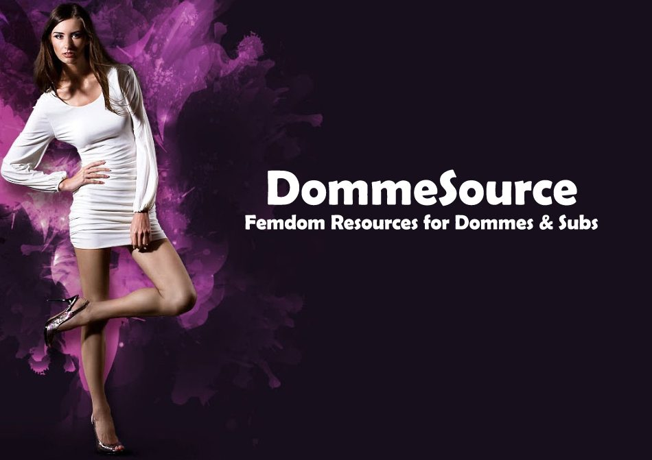 DommeSource