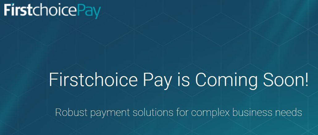 FirstChoice Pay