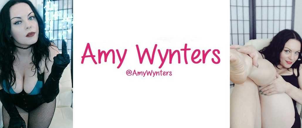 Amy Wynters