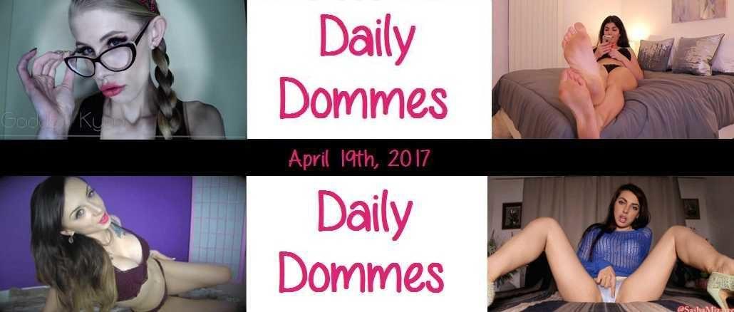 April 19th, 2017