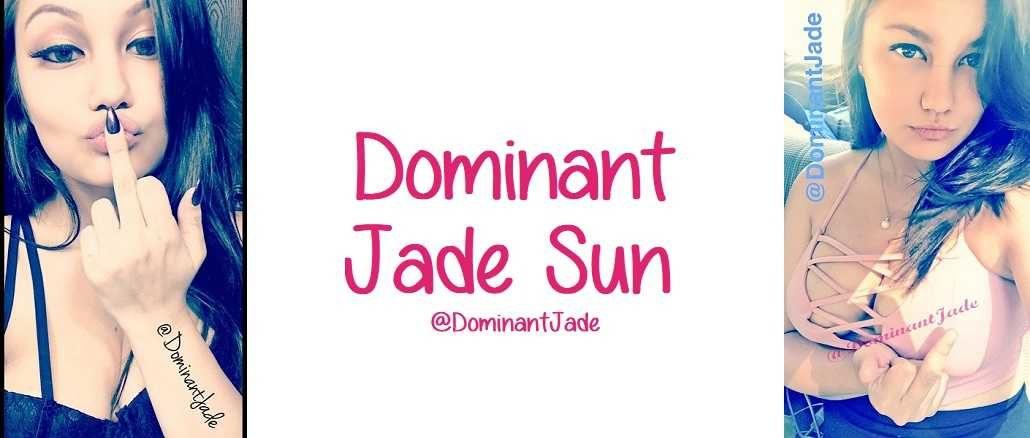 Dominant Jade Sun