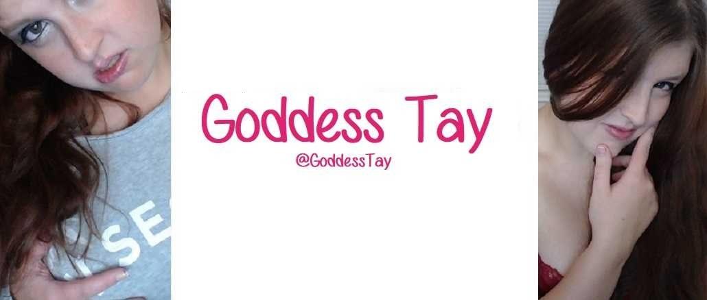 Goddess Tay