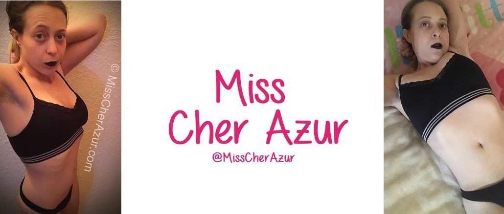 Miss Cher Azur