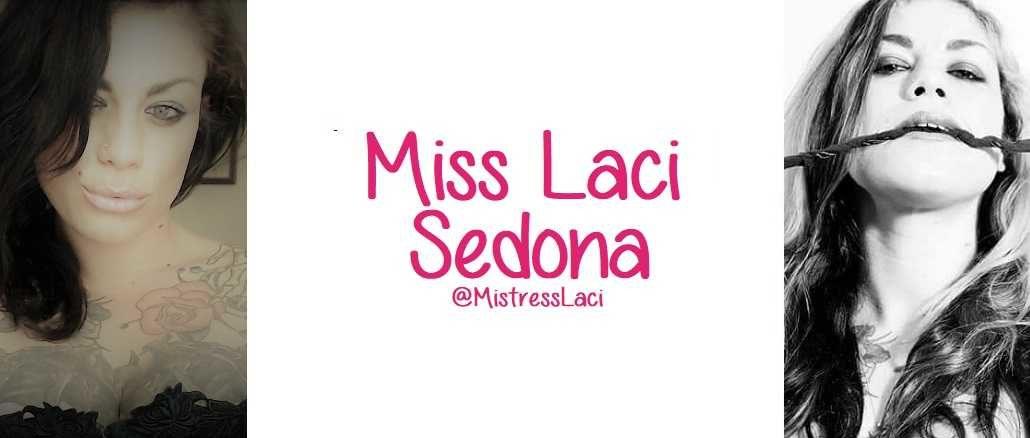 Miss Laci Sedona