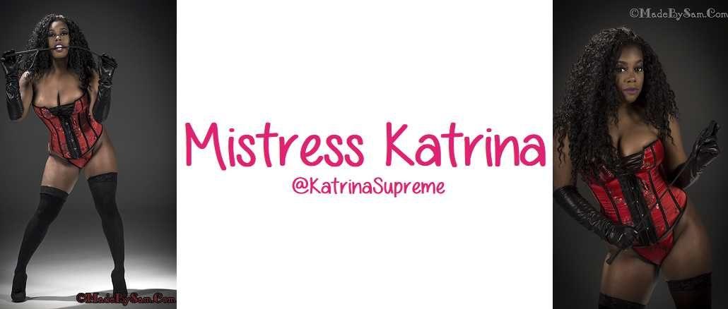 Mistress Katrina