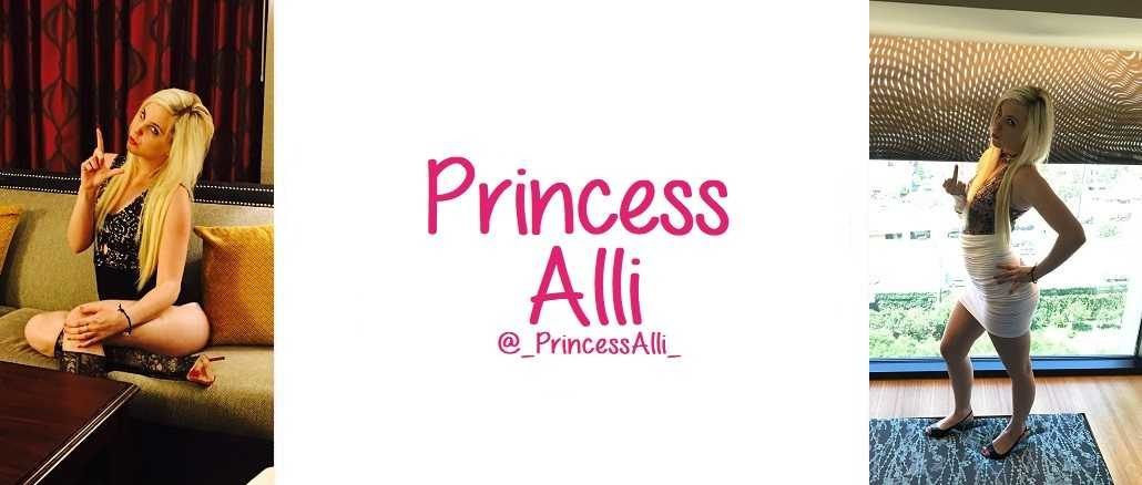 Princess Alli