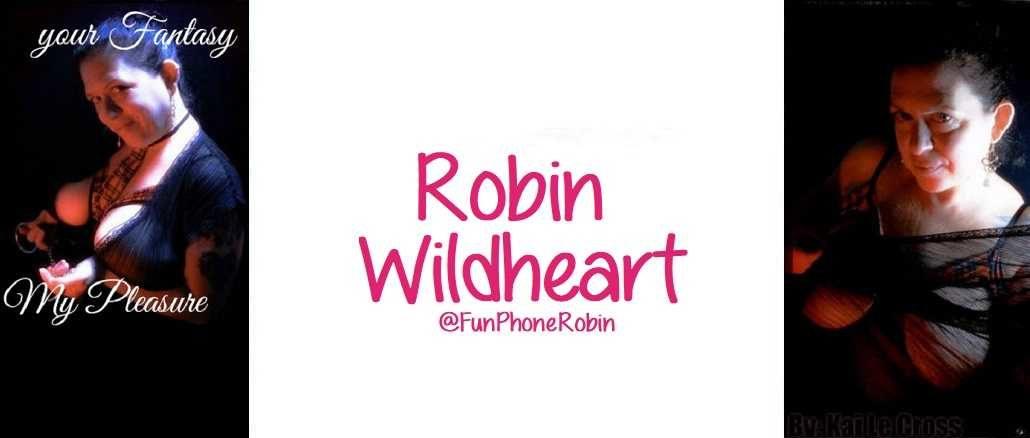 Robin Wildheart