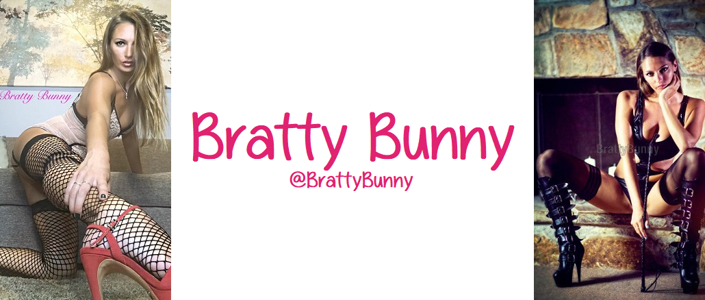 Bratty Bunny