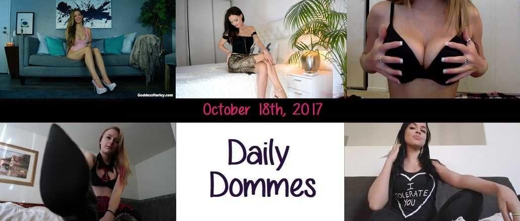 October 18th, 2017