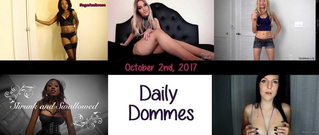 October 2nd, 2017