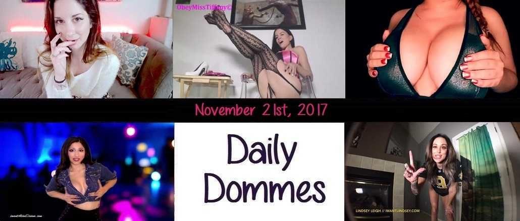 November 21st, 2017